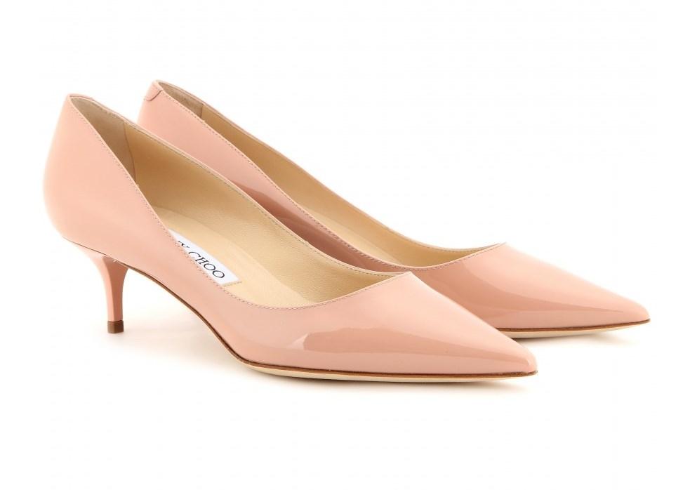a66d866e1dac pink_kitten_heel_pump. P00089740-Leather-kitten-heel-pumps-STANDARD